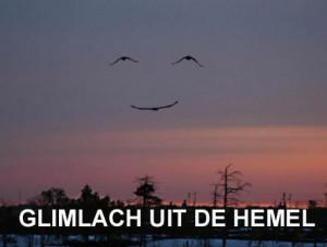 glimlach